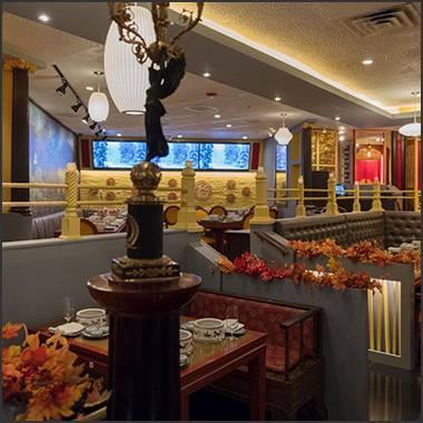Da Tang restaurant