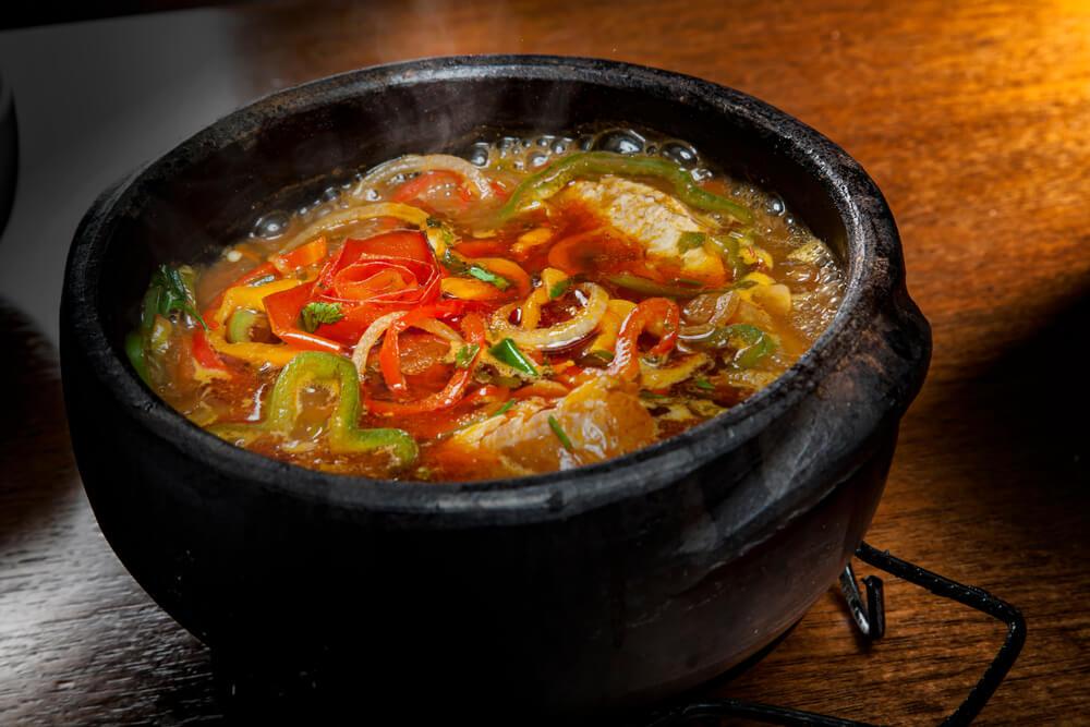 Best Ingredients to Put in Crock Pot Fish Stew