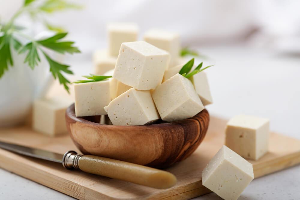 Interesting Origins of Tofu